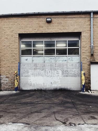 automatic garage doors melbourne